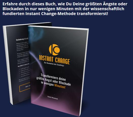 Andrea Fassbinder Instant Change Professional